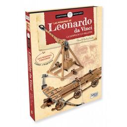 Cientificos e inventores. Las Máquinas de Leonardo da Vinci